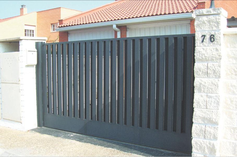 Puertas correderas: puerta corredera Ocultcarr